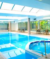 rydges pool